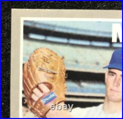 2019 Heritage NOLAN RYAN Real One Auto Special Edition RED INK 20/70